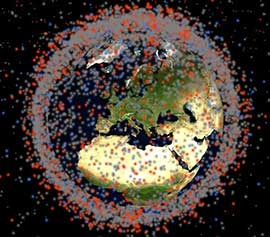 Orbite satelliti